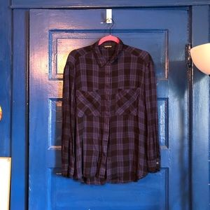 Express flannel, L